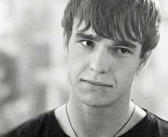 My mad fat diary; Finn Nelson; everybody wants. Few can have it.