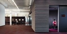 37Signals great office space in Chicago