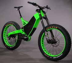 2019 HPC Revolution All-Terrain Bike | Men's Gear