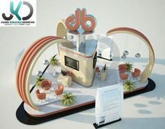 "Check out new work on my @Behance portfolio: ""JB Exhibition booth"" http://on.be.net/RJq1fB 3d visualizer in Dubai - Freelance Exhibition designer in Dubai - Freelance 3d designer in Dubai - Freelance CGI Artist in Dubai - Freelance 3d render in Dubai - Freelance 3d modeling in Dubai - Freelance 3d event designer in Dubai - Freelance Art director in Dubai. www.jamilkhalili.com 00971-50-4334-526"