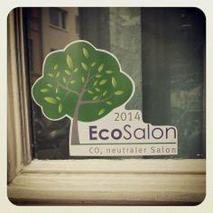 Hairdresser on fire - Köln #ecosalon