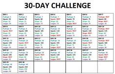 30-Day Challenge #1