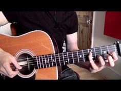 Needle Of Death by Bert Jansch - Fingerstyle Guitar Lesson - YouTube
