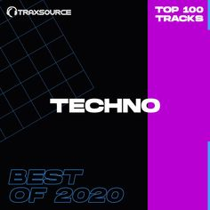 Download Traxsource Top 100 Techno Best of 2020 GENRE Techno (Peak Time / Driving), Techno (Raw / Deep / Hypnotic) AUDIO FORMAT MP3 320kbps CBR RELEASE DATE 2021-01-19 CHART DATE 2020-12-10 WEBSTORE traxsource.com/title/1483406/top-200-techno-of-2020 DOWNLOAD SIZE 1.48GB SOURCE WEB LINKS NiTROFLARE / ALFAFILE 100 TRACKS: Josh Wink – Higher State Of Consciousness (Adana Twins Remix Two) […] The post Traxsource Top 100 Techno of 2020 appeared first on MinimalFreaks.co. Patrick Topping, Santana Music, Techno Mix, Alexander Technique, Minimal Techno, Higher State Of Consciousness, E Major, 100 Chart, Can You Feel It