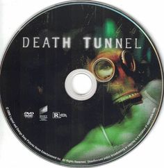 Death Tunnel, DVD Horror/Suspense, 2006 Rated R