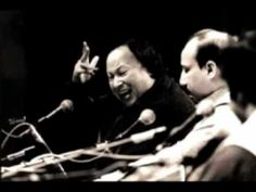 Nusrat Fateh Ali Khan - Mohe apne hi rang mein Nusrat Fateh Ali Khan, Yokohama, Jimi Hendrix, Sufi Songs, Pakistani Music, Mola Ali, Close Your Eyes, Me Me Me Song, Music Publishing