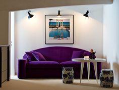 Sofas / Sofa Chairs - Winnie