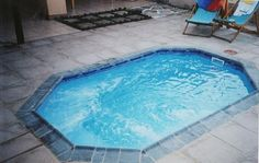 All Splash Pools | SPLASH POOL MODEL 7800 - MINNESOTA