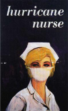 Richard Prince, Hurricane Nurse