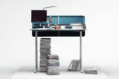 Tyde Series for Vitra by Ronan & Bouroullec