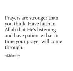 Islam With Allah #