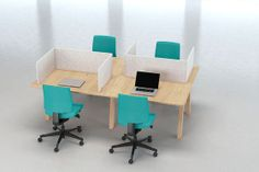 Table dividers | Desks-Workstations | EFG Free | EFG. Check it out on Architonic