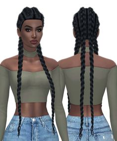 Kenzar Sims : Kenzar HallowSims Nexus.