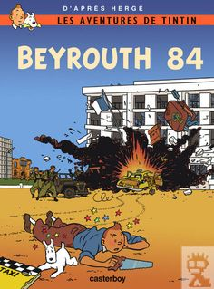 Beyrouth 84