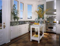 Traditional White Kitchen Ideas 30+ modern white kitchen design ideas and inspiration