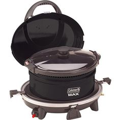 Absolutely LOVE my Coleman Crockpot! I make dishes ahead of time for trips. When we get up in the morning, I throw the meal in the pot, turn the propane on & go off roading all day. Dinner is ready when we get back in camp!