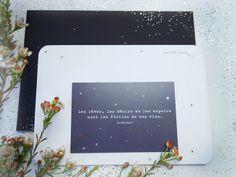 Les étoiles grises: *** Ma Carte de Voeux ... étoilée ... *** http://lesetoilesgrises.blogspot.fr/2013/12/ma-carte-de-voeux-etoilee.html