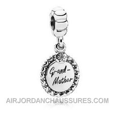 http://www.airjordanchaussures.com/pandora-grandmother-pendant-charm-silver-authentic.html PANDORA GRANDMOTHER PENDANT CHARM SILVER AUTHENTIC Only 11,00€ , Free Shipping!