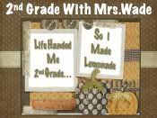 Great resource for 2nd grade teachers