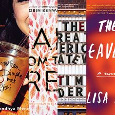 Reviews - When Dimple Met Rishi, The Leavers, Far From The Tree, The Great American Whatever