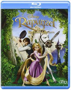 Rapunzel - L'Intreccio Della Torre: Amazon.it: Dan Fogelman, Nathan Greno, Byron Howard: Film e TV