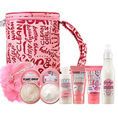 Soap & Glory I want this really bad!