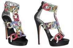 casadei scarpe2011