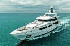 Franck Muller Yachts: nuovo marchio della nautica di lusso
