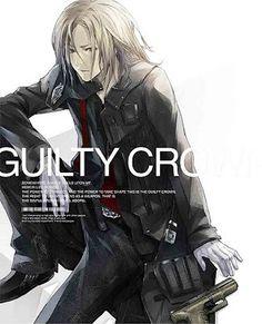 Otro Bonus CD de Guilty Crown, esta vez interpretado por los seiyuus, siempre me los piden asi que se comparte!!