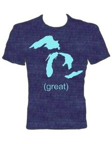 Coming soon! (great) design on heathered navy blue t-shirt.... Tim Allen would be proud if I wore this