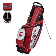 Washington State Cougars Golf Bag
