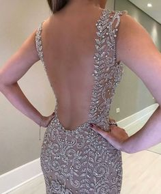 Navy Blue, Short, Beaded, Satin Homecoming Dresses For Teens Party Prom Dresses For Teens, Unique Prom Dresses, Gala Dresses, Dream Wedding Dresses, Beautiful Dresses, Nice Dresses, Formal Dresses, Party Dresses, Homecoming Dresses