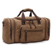 Sindermore new 22' canvas Foldable Travel Bags Luggage Classic High-Capacity handbag For Men Travel Duffle Bags Travel Handbag