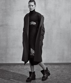 visual optimism; fashion editorials, shows, campaigns & more!: a soft touch: amanda murphy by josh olins for wsj june 2014
