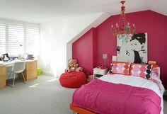 25 Gorgeous Teen Girls' RoomIdeas - Style Estate -