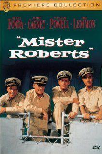 Henry Fonda, James Cagney, William Powell, Jack Lemmon, Ward Bond