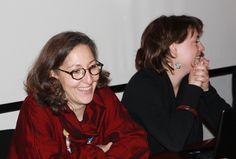 Giovanna Castiglioni e Margherita Pellino presentano le Fondazioni Castiglioni e Magistretti. Una serata di approfondimento sull'eredità di due grandi Maestri del design. 19 Aprile 2012, ore 21,00