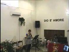 Culto Chiesa ADI Guidonia del 12 Luglio 2015