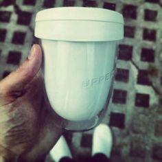 #uppercup #coffee #coffeeadventures bit of #Melbourne in #Krakow :-)