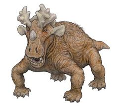 estemmenosuchus - Google keresés