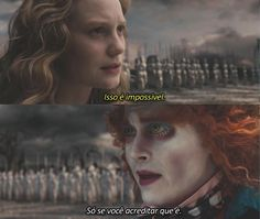 Filme: Alice no país das maravilhas Series Movies, Movies And Tv Shows, Sense Of Life, Disney Marvel, Truth Hurts, Through The Looking Glass, Disney Quotes, Disney And Dreamworks, Johnny Depp
