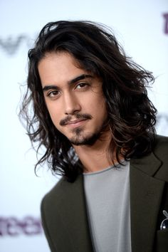 Avan Jogia Photos Photos: Teen Vogue Young Hollywood Party Avan Jogia Photos – Actor Avan Jogia attends Teen Vogue Young Hollywood Party on September 2013 in West Hollywood, California. Avan Jogia, Hollywood Party, Hollywood Actor, West Hollywood, Teen Vogue, Actrices Blondes, Lange Blonde, Haircuts For Men, Gorgeous Men