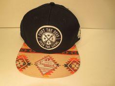 ebca76c9a22 WALKING DEAD Hat Snapback AMC Cap Snapback Costume COSPLAY RARE