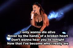 """Ariana Grande, """"Break Free"""" 