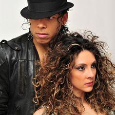 Seo Fernandez & Alessia Cornacchia