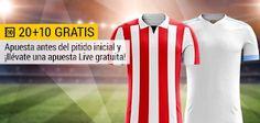 el forero jrvm y todos los bonos de deportes: bwin promocion Athletic vs Marsella 15 marzo