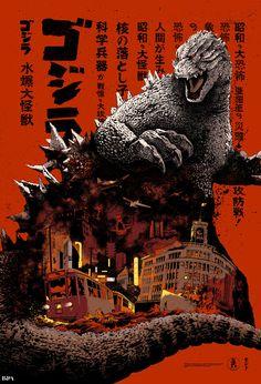 dummy-kanji — bareps-eu:   Shotopop - Godzilla