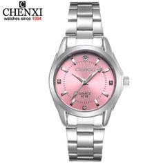 CHENXI CX021B montre étanche femmes