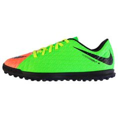 Nike Hypervenom III 3 X Phade Astro Turf Trainers Junior