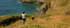 The AONB (South Devon Area of Outstanding Natural Beauty) covers 337 square kilometres and is designated to conserve and enhance the area's natural beauty. Stone Cottages, South Devon, Dartmouth, Walking In Nature, Bloomsbury, 18th Century, Acre, Natural Beauty, Coastal